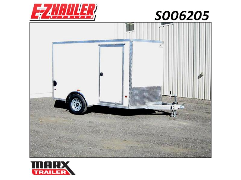 2017 EZ Hauler 6' X 10'